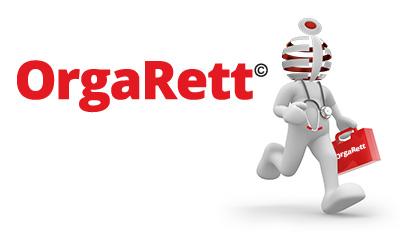 orgarett-with-mascot